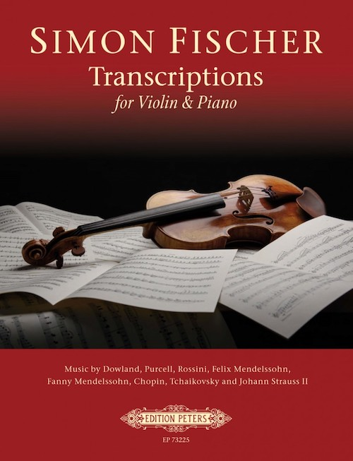 Fischer transcsriptions