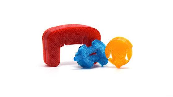 3D mutes