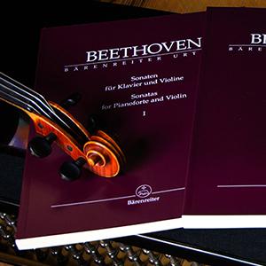 Barenreiter Beethoven Sonatas