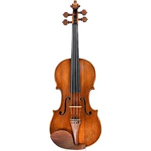 Corilon Gagliano Violin