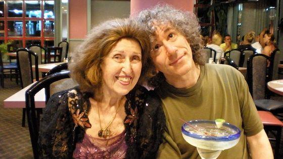 Ida Haendel and Steven Isserlis