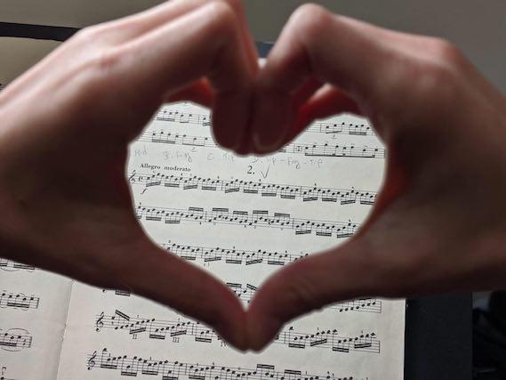 Kreutzer heart
