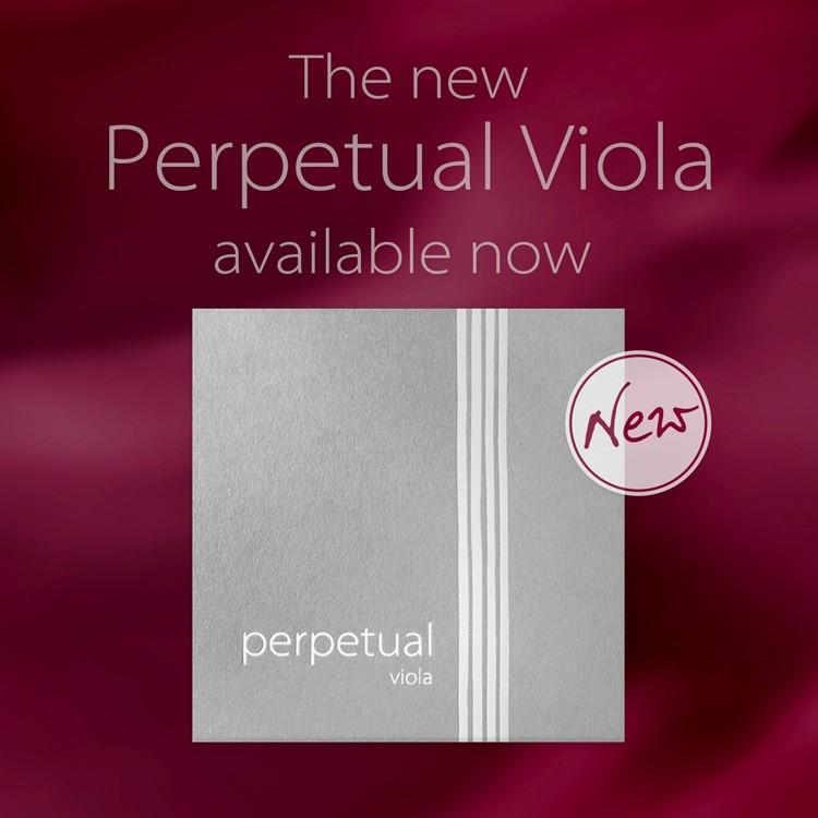 Pirastro Perpetual Viola