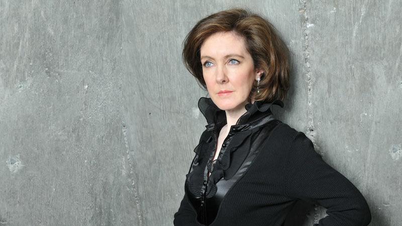 Anne-Marie McDermott