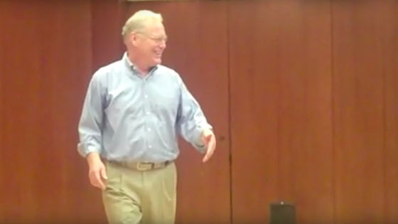2009 Starling-Delay, day three: Don Greene on practicing for performance stress