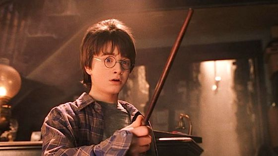 Harry Potter and the Quest for the Perfect Violin