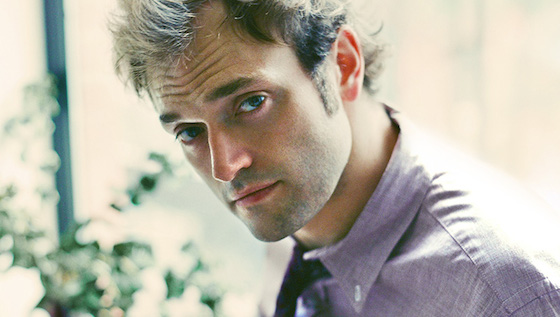 Violinist.com interview with mandolinist Chris Thile