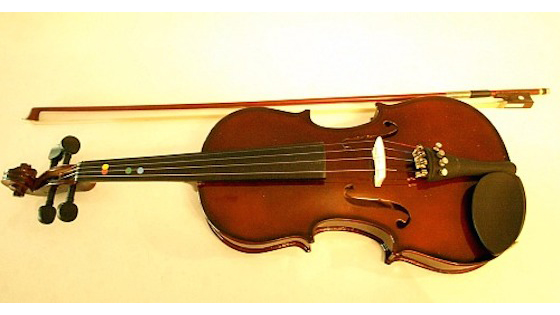Cheap Violins for Sale Are Not a Good Deal