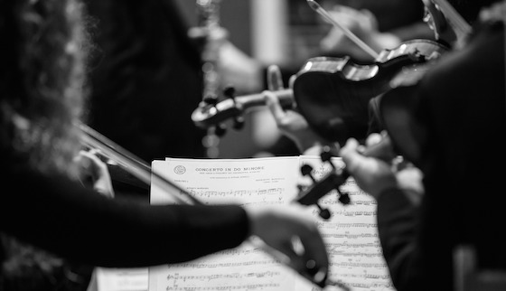 Music education is no 'frill'