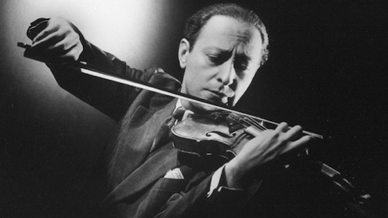 Premiere of the Documentary, Jascha Heifetz, God's Fiddler