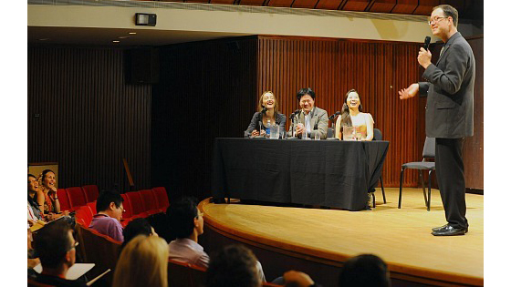 2011 Starling-DeLay Symposium on Violin Studies at Juilliard: Sarah Chang and others remember Dorothy DeLay