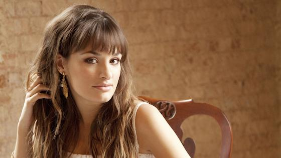 Violinist.com interview with Nicola Benedetti: Baroque 'Italia' and Sistema Scotland