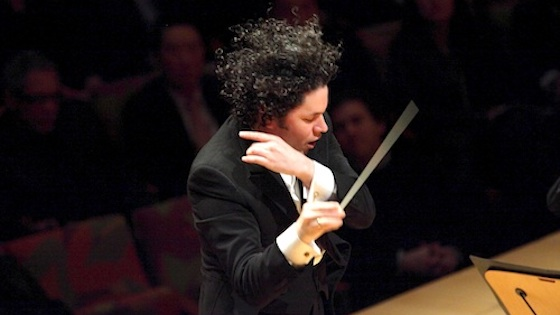 Los Angeles Philharmonic's Mahler Project: Mahler Symphony No. 6, 'Tragic'