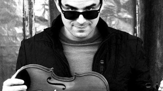Adam DeGraff's New Rockin' Fiddle Challenge: Don't Stop Believin'