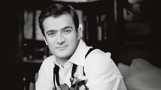 Violinist.com interview with Renaud Capuçon