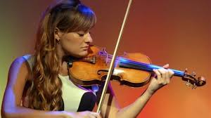 Violinist.com interview with Nicola Benedetti: The Silver Violin - Film Music for Violin