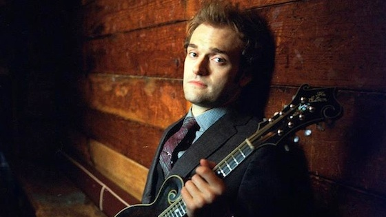 Violinist.com Interview with Chris Thile: Bach Sonatas and Partitas, on Mandolin