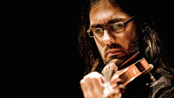 Violinist.com interview with Leonidas Kavakos: Brahms and Bartók