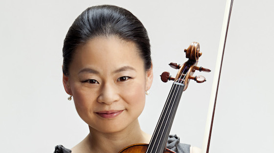 Violinist.com Interview with Midori, Part 2: Teaching