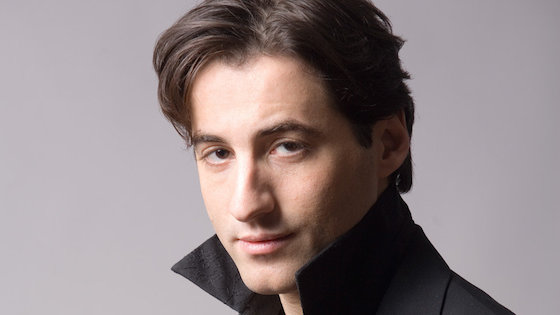 Violinist.com interview with Philippe Quint: Guardian Angels and 'Opera Breve'