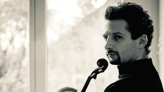 Violinist.com interview with Ilya Gringolts