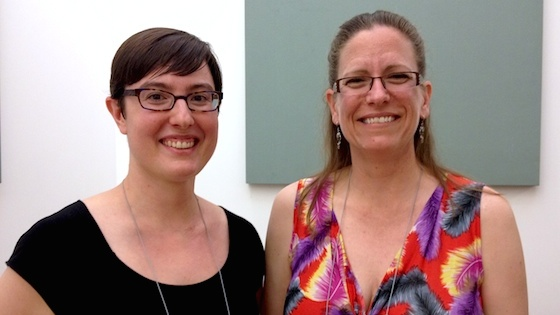 The Science and Art of Practicing: with Molly Gebrian and Shelly Tramposh