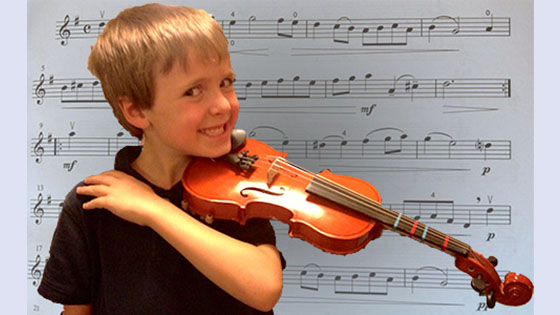 Here's how to join the Violinist.com Teacher Directory