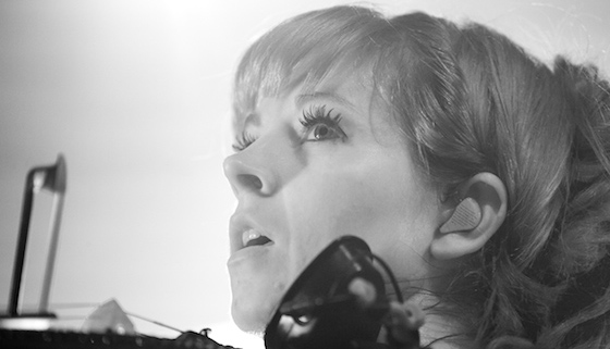 Violinist.com interview with Lindsey Stirling: the Scene in the Song