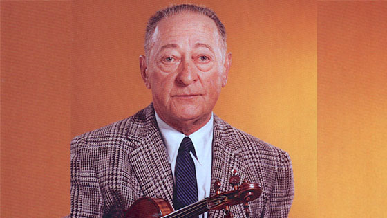 Discovering the Heifetz-Handel-Halvorsen for Two Violins
