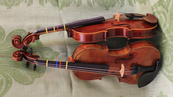 Laurie's Violin School: What Violin Should You Buy?