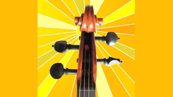 Laurie's Violin School: How to Have an Amazing Breakthrough