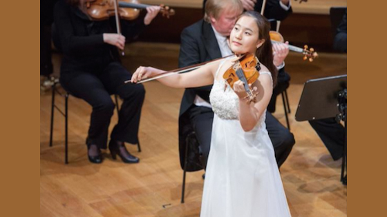 Ji Young Lim wins the 2015 Queen Elisabeth Competition
