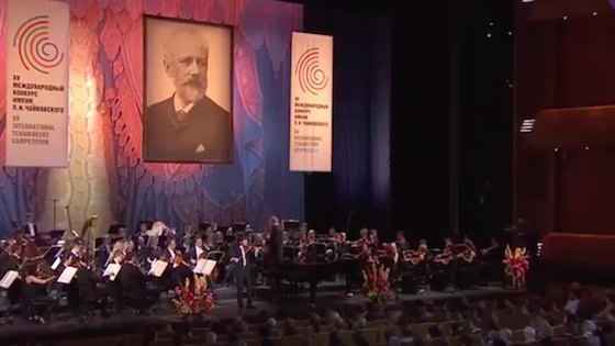 Medici.tv Can Call It a Win for Its 2015 Tchaikovsky International Competition Coverage