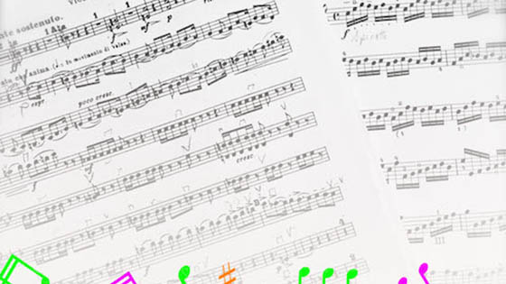 Is it okay to use lesson time for orchestra music?