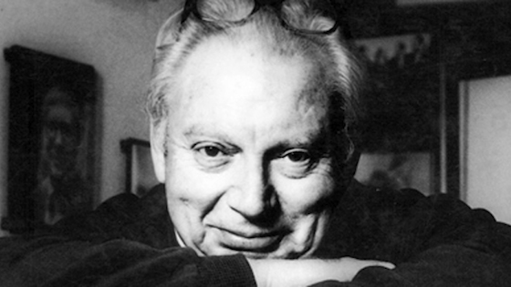 The Day I 'Rescued' Isaac Stern