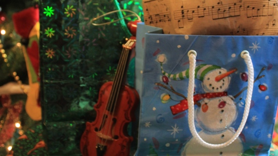 The 2015 Violinist.com Holiday Gift Guide