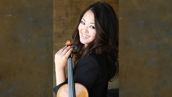 Review: Simone Porter Plays Mendelssohn with the Los Angeles Chamber Orchestra