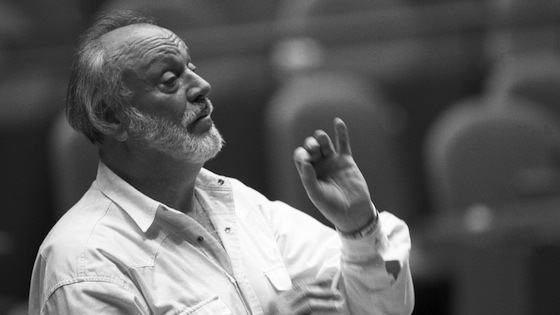 Remembering Conductor Kurt Masur, 1927-2015