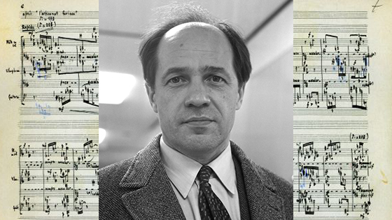 Remembering Modern Music Icon Pierre Boulez (1925-2016)