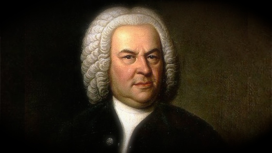 Bach After 40
