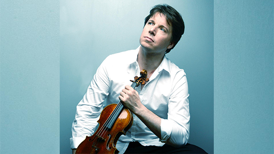 The Week in Reviews, Op. 118: Joshua Bell, Maxim Vengerov, William Hagen