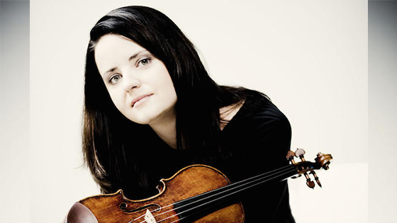 The Week in Reviews, Op. 120: Baiba Skride, James Ehnes, Janine Jansen