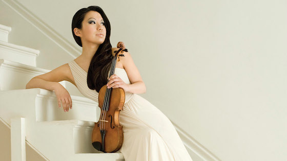 The Week in Reviews, Op. 122: Joshua Bell, Sarah Chang, James Ehnes