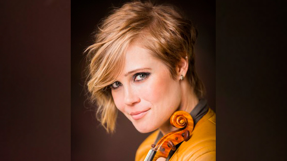 The Week in Reviews, Op. 123: Leila Josefowicz, Joshua Bell, Gil Shaham