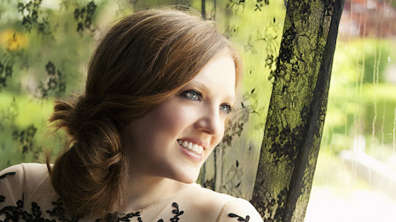 The Week in Reviews, Op. 124: Rachel Barton Pine, Leonidas Kavakos, Anthony Marwood