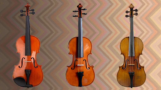 V.com weekend vote: Have you ever upgraded your full-size violin, viola or cello?