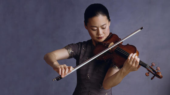 The Week in Reviews, Op. 125: Midori, Gil Shaham, Leila Josefowicz