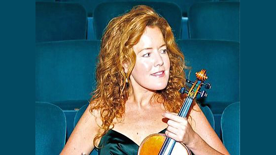The Week in Reviews, Op. 128: Hilary Hahn, Desirée Ruhstrat, Leonidas Kavakos