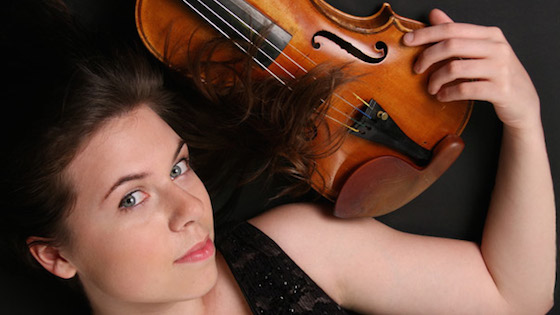 The Week in Reviews, Op. 131: Tessa Lark, Frank Peter Zimmermann, Vadim Gluzman