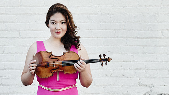 Interview with Jinjoo Cho: From Cleveland to Carnegie